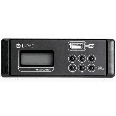 SMP-T Mp3 Player
