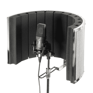 Mic Screen LD Systems RF1
